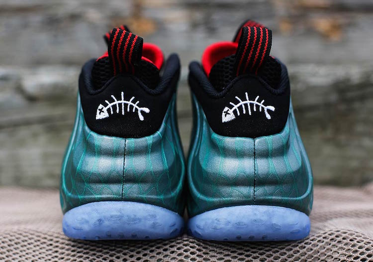 8de11aac7b8 nike air foamposite one gone fishing for sale shoes for australia